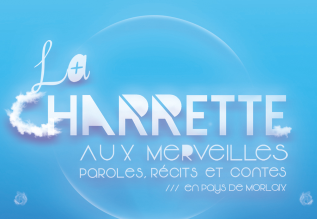 LA CHARRETTE AUX MERVEILLES