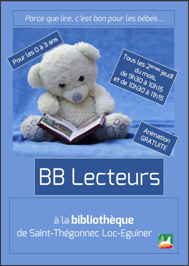 BIBLIOTHEQUE - BB Lecteurs