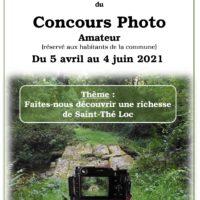 CONCOURS PHOTO AMATEUR