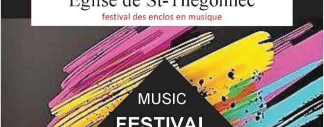 Les Enclos en musique - Les Enclos en Musique - Guy Angelloz